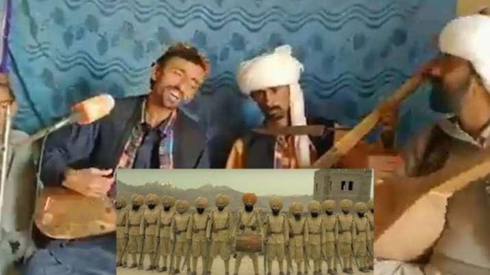 Baloch singer croons Akshay Kumar's song 'Teri Mitti'