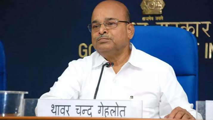 Thawarchand Gehlot, cabinet expansion