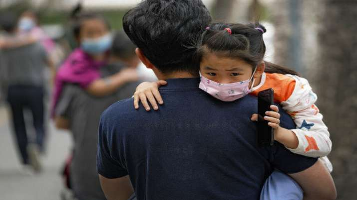 Parenting Guide: Is COVID pandemic's third wave going to affect children?