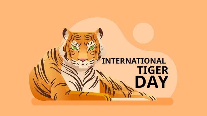 international tiger day, international tiger day 2021, international tiger day theme 2021, internati