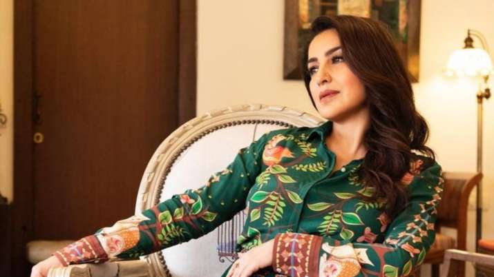 Tisca Chopra opens up about her upcoming directorial venture