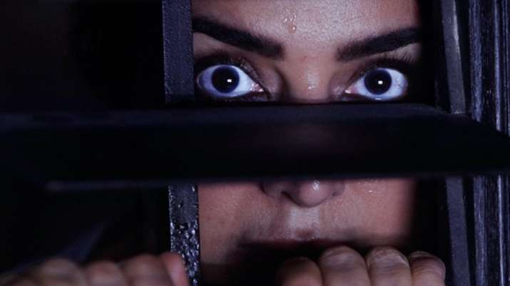 Tisca Chopra's first look from 'Fear 1.0' will keep you hooked for more
