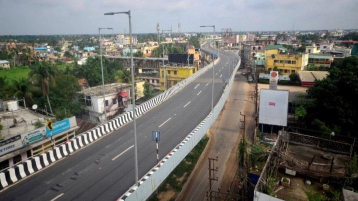 Tripura extends COVID curfew till July 17