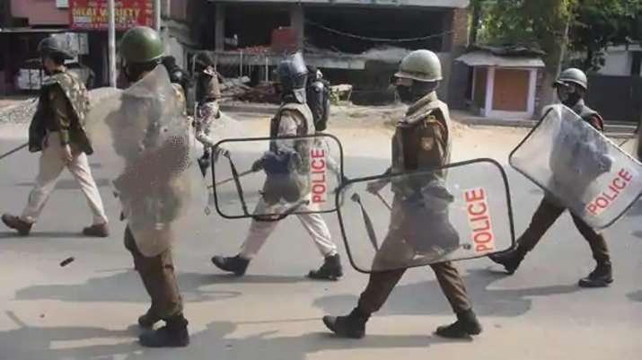 After UP Police arrests 2 Al Qaeda terrorists, Bihar Police