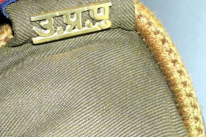 UP Police catch a history sheeter