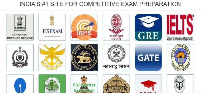 UPSCFever provides free study materials for 13 recruitment,