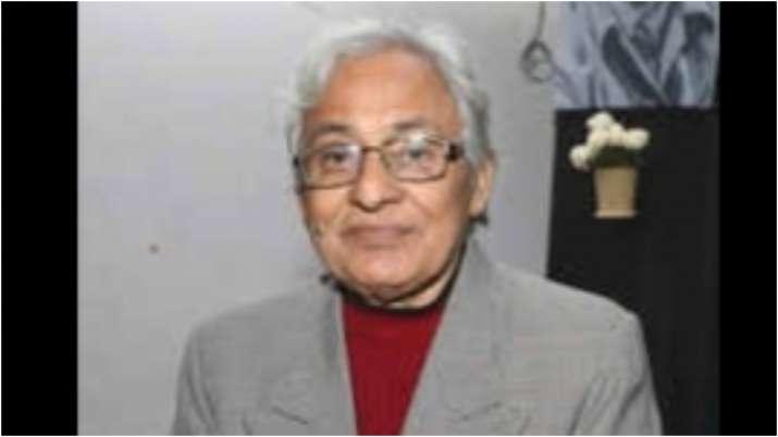 Urmil Kumar Thapliyal old theater died