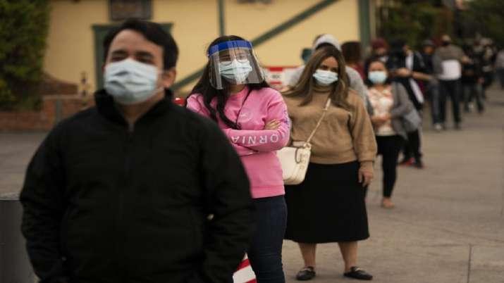 Delta strain, Delta strain dominant variant, US, coronavirus pandemic, covid latest news internation