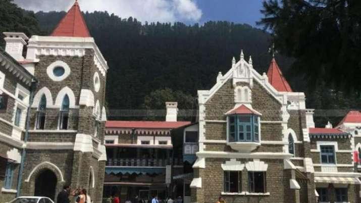 uttarakhand hc questions ban on salughterhouses