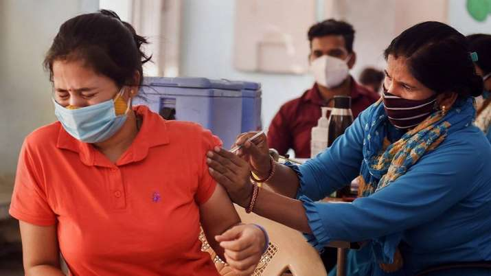 Doctors Day, Gurugram, record, 51000 COVID vaccinations, coronavirus pandemic, covid strain, corona