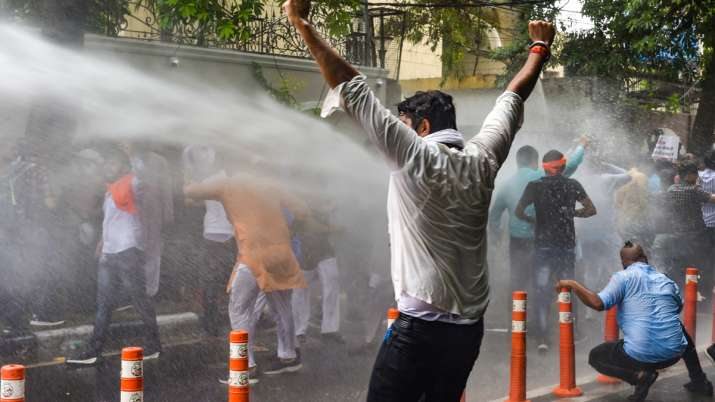 delhi wter crisis