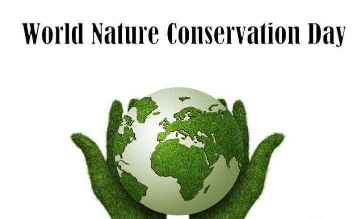 India Tv - World Nature Conservation Day 2021