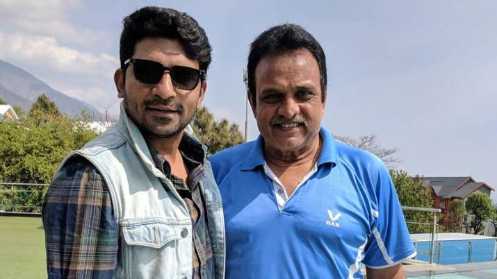 Jatin Sarna, who plays Yashpal Sharma in Ranveer Singh's '83, pays tribute to late cricketer