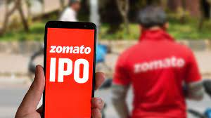 Zomato IPO allotment today; Check listing date, Grey Markey