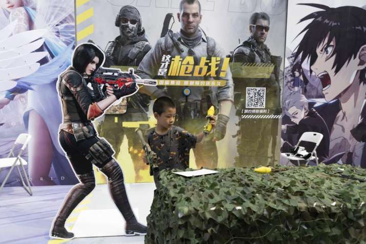 China bans children, Online gaming, gaming online more than 3 hours a week, online gaming news lates