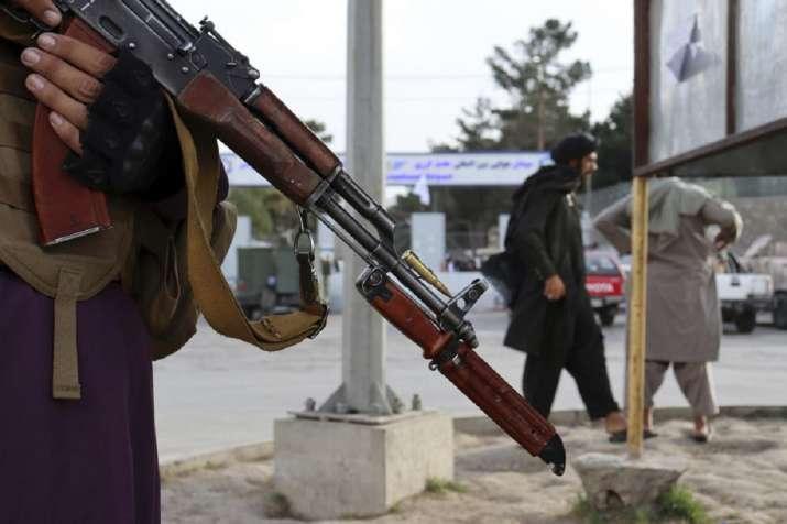 taliban, ISKP