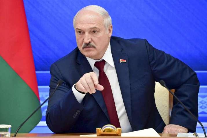 belarus journalist org closed