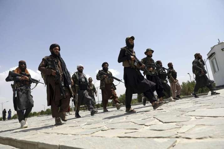 taliban al qaeda afghanistan