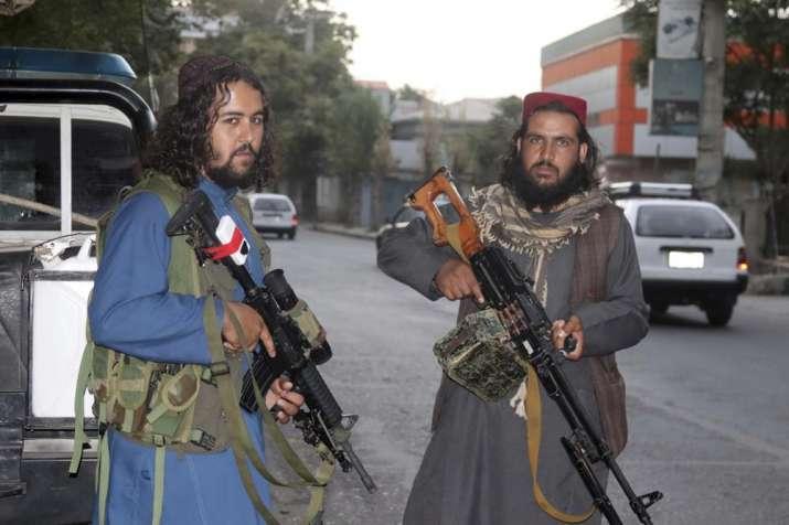 kabul taliban takeover