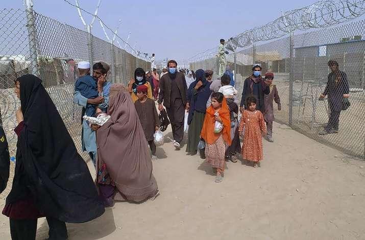 afghanistan taliban crisis