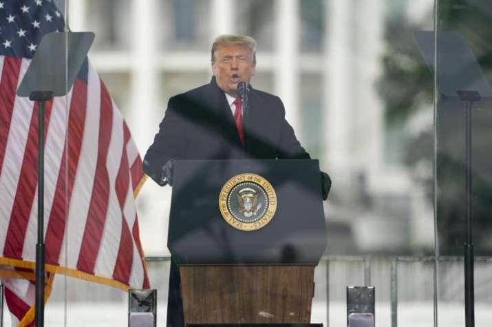 donald trump statement afghanistan