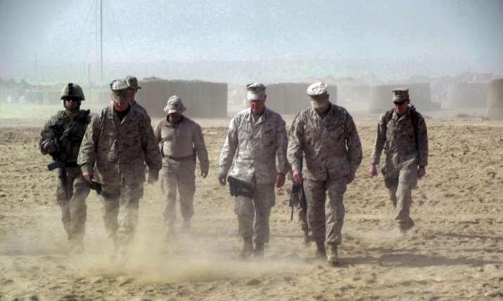 afghanistan peace process, pakistan, taliban
