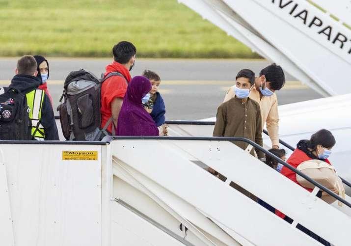 afghanistan kabul evacuation
