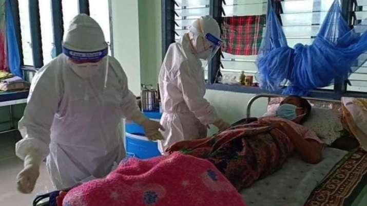 myanmar, rohingya muslims, covid vaccination