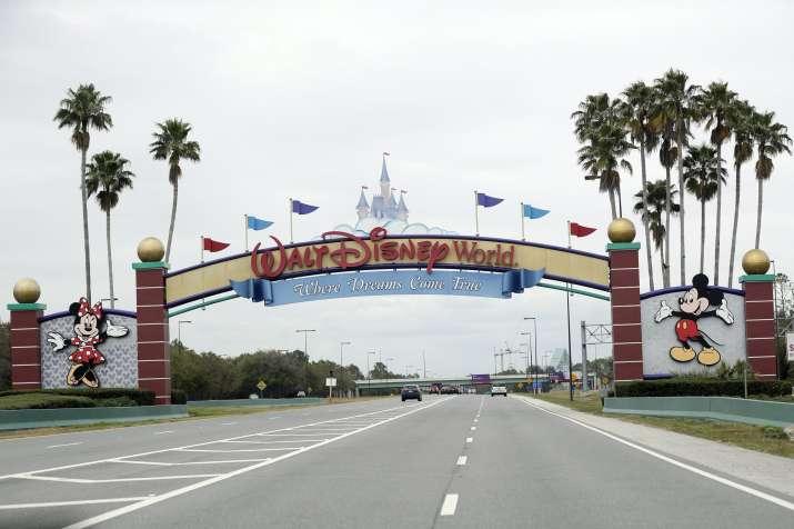 Florida child sex sting: 3 Disney World employees among 17 arrested