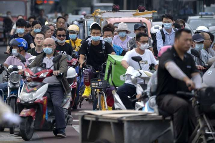 china, india fail to submit emission targets to UN