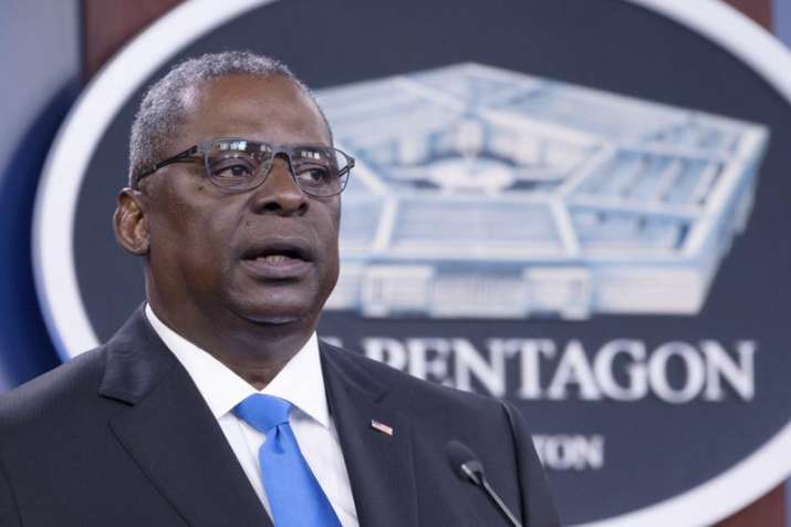 FILE - In this July 21, 2021 file photo, Defense Secretary