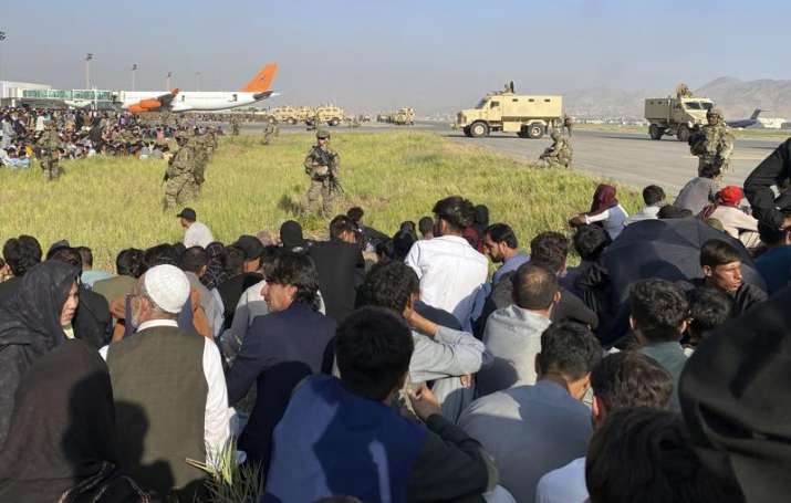 Afghanistan development aid suspended, development aid suspended, taliban afghanistan, germany halts