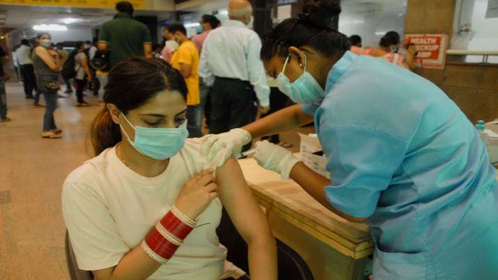 Delhi vaccines