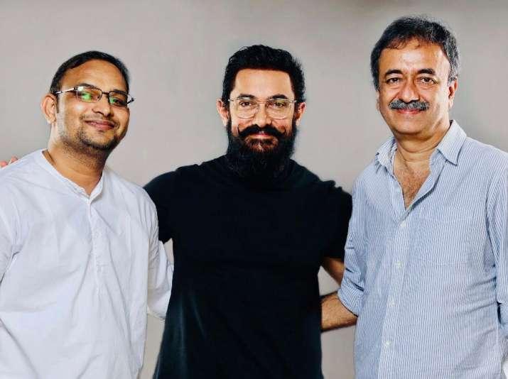 Aamir Khan, Rajkumar Hirani
