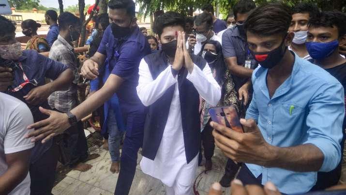 Abhishek Banerjee attack