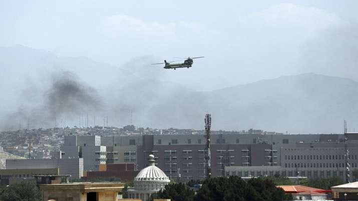 India Tv - Afghanistan, Kabul