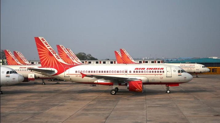 Air India's Indore-Dubai flight to resume from September 1