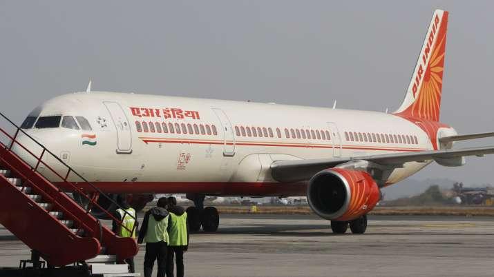 kabul, air india flight