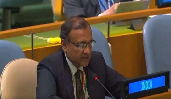 India welcomes ASEAN consensus on Myanmar: Ambassador