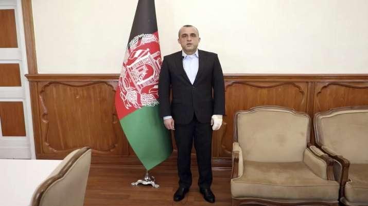 amrullah saleh, taliban, afghanistan, last US soldier in afghanistan, taliban news, afghanistan late
