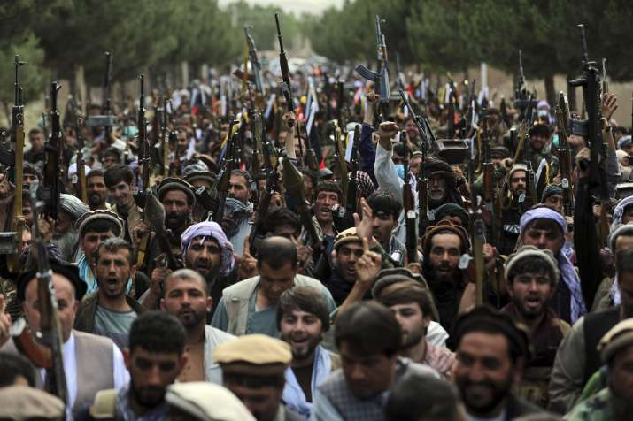 US officials gave Taliban kill list of Afgans who helped:
