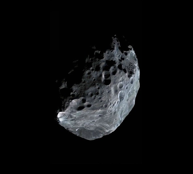 India Tv - What are Asteroids?