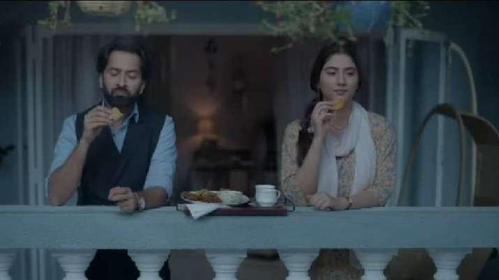 Bade Achhe Lagte Hain 2: Nakuul Mehta, Disha Parmar's new promo shows their different opinion on rai