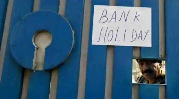 Bank Holidays 2021: Banks to remain closed for up to 12