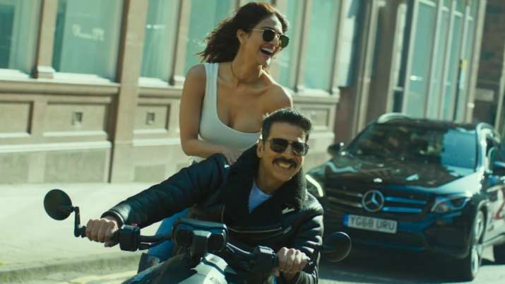 Bell Bottom Trailer OUT: Akshay Kumar channels 80s' vibe at its best   VIDEO