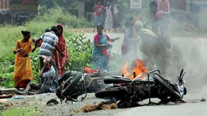 West Bengal, post poll violence, CBI probe, CBI registers cases, latest national news updates, West