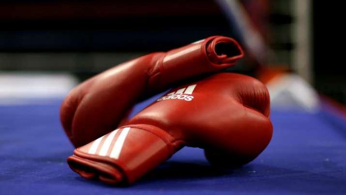 asian youth boxing championship