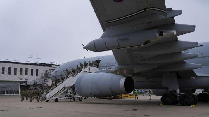 britian, troops, uk troops, afghanistan, taliban, kabul evacuation