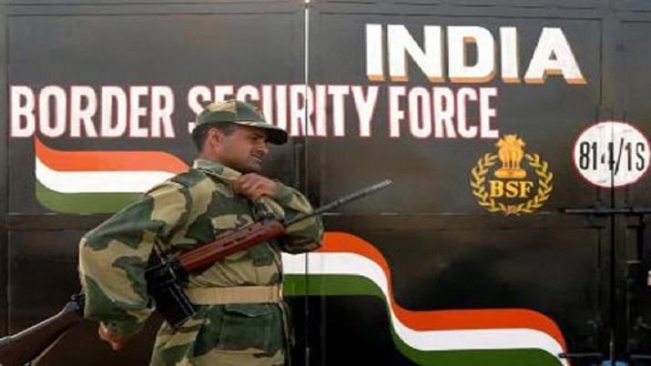 Pankaj Singh new BSF DG,  new BSF DG, who is pankaj singh, Prakash Singh BSF Latest news,