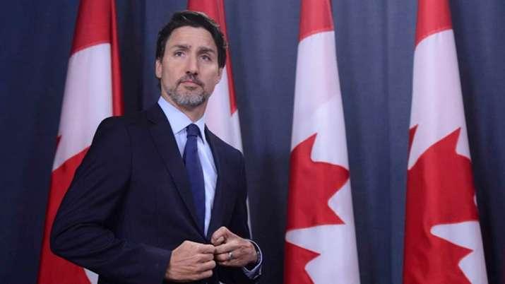 Canadian Prime Minister Justin Trudeau, Taliban, Afghan legitimate government, latest international